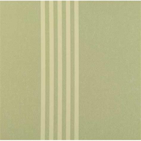 ian mankin oxford stripe sage green wallpaper green