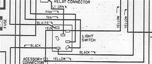 A 1971 Duster  Replace Headlight Switch  No Wiring Diagram