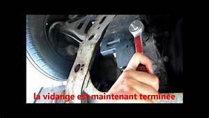 Vidange Duster Tous Les Combien : tuto 2 2 faire la vidange de la bo te vitesse renault type jb how to change gearbox oil hd ~ Medecine-chirurgie-esthetiques.com Avis de Voitures