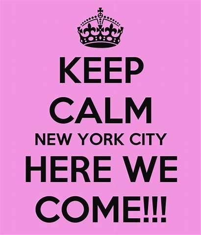 Come York Calm Keep Matic