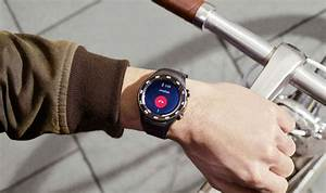 Huawei Patents A Gaming Smartwatch