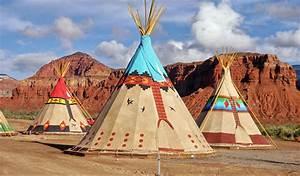 Zelt Der Indianer : tipis der indianer st josefs indianer hilfswerk e v ~ Watch28wear.com Haus und Dekorationen