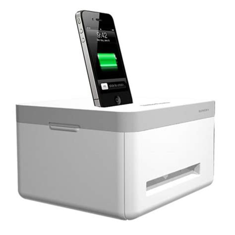 iphone photo printer bolle bp 10 iphone printer ubergizmo