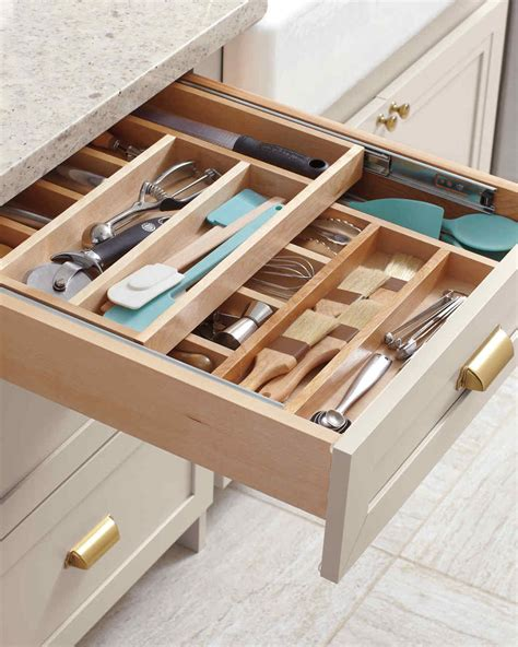 Kitchen Cabinet Drawer Boxes by The Door 17 Ways To Organize Your Kitchen