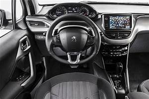 Peugeot Presents The New 208 With The 1 2 Puretech Engine