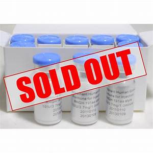 Peptides For Sale Online - Buy Hgh