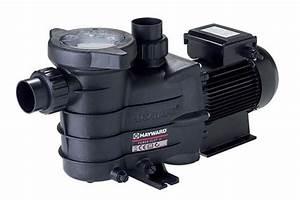 Hayward 1 Hp Power Flo Ii Above Ground Pump
