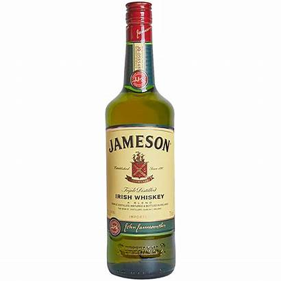 Whiskey Jameson Irish Clipart Whisky 750ml Scotch