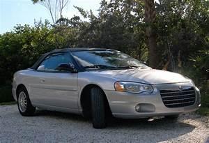 2005 Chrysler Sebring - Overview