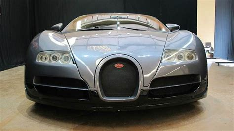 Find great deals on ebay for bugatti replica. What do you do with a fake Bugatti Veyron for $60k? - Autoblog