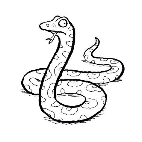 Cobra Slang Kleurplaat by Bekijk Slang Kleurplaat Kinderboekenweek 2017 Gruffalo