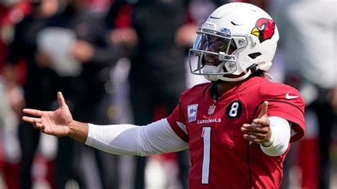 Kyler Murray to honor his grandfather, a Purple Heart ...