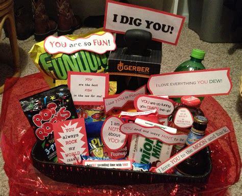 Gifts Valentine Puns