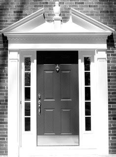 Windows and Doors - Traditional - Front Doors - other
