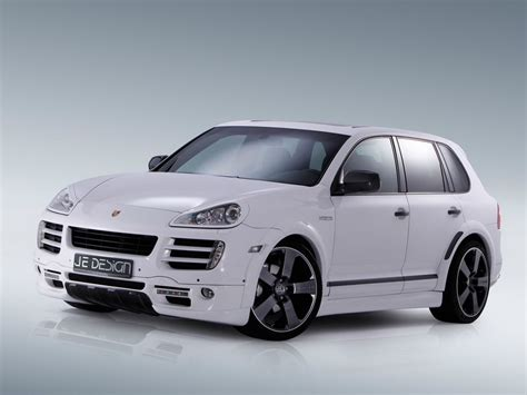 Porsche Cayenne Modification porsche cayenne progressor modification auto car