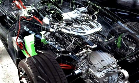 porsche 918 engine 2015 porsche 918 spyder concept sport car design