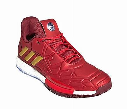Harden Adidas Vol Iron Manelsanchez Boost Mediasuela