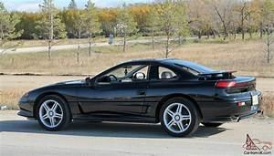 Dodge  Stealth R  T Twin Turbo