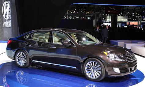 2014 Hyundai Equus Photos, Informations, Articles