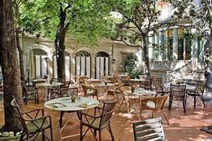 Las Mejores Terrazas Interiores De Barcelona