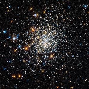 Jean-Baptiste Faure: Open Cluster NGC 411