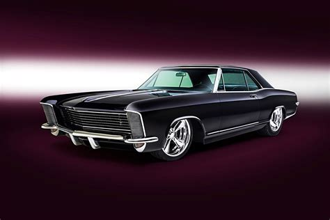 Buick Riviera by The Buick Riviera Part I Larry S 1965 Gs Rod