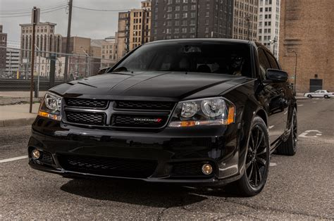 dodge avenger specifications pricing  motor