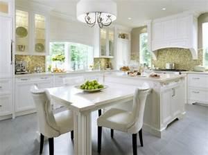 Kücheninsel Mit Tisch : k cheninsel zu hause 30 stilvolle einrichtungsideen f r ihre k che ~ Yasmunasinghe.com Haus und Dekorationen