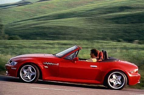1996 02 BMW Z3   Consumer Guide Auto
