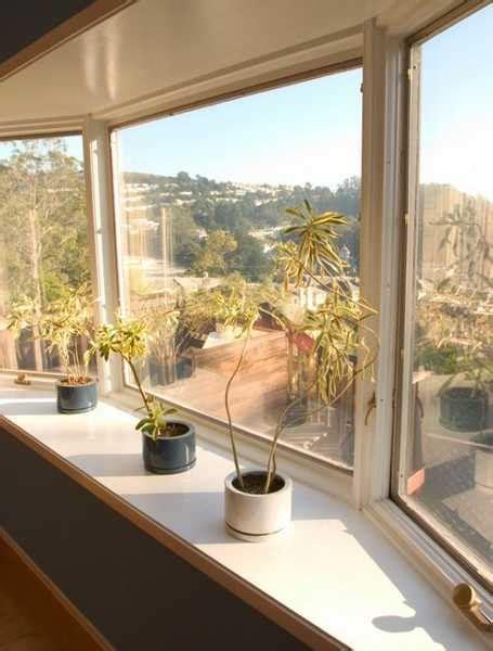 bay window ledge 30 bay window decorating ideas blending functionality with modern interior design