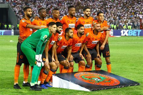 أعلنت اللجنة المنظمة لبطولة كأس السوبر الإفريقي ، أن نهضة بركان بطل كأس الاتحاد الإفريقي ، والأهلي المصري بطل دوري أبطال إفريقيا ، سيحلان بالدوحة. نهضة بركان يُساهم بـ 100 مليون سنتيم لصندوق مُواجهة جائحة كورونا