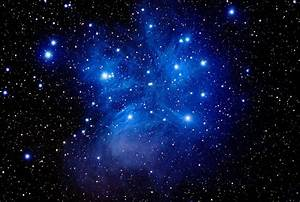 Look to the Skies This Month for the Pleiades Star Cluster ...