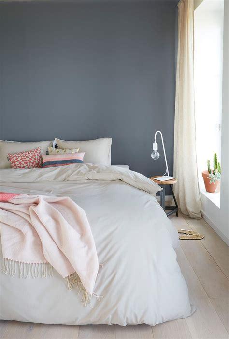 schlafzimmer farben ideen blaugrqu die besten 20 wandfarbe schlafzimmer ideen auf