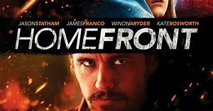 Homefront Trailer: Homefront Movie Posters