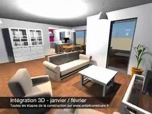 la visite virtuelle 3d de l39interieur de notre maison avec With maison sweet home 3d 3 construction de la maison en 3d avec sweet home 3d