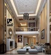 Luxurious Interior Design Modern Chinese Interior Design