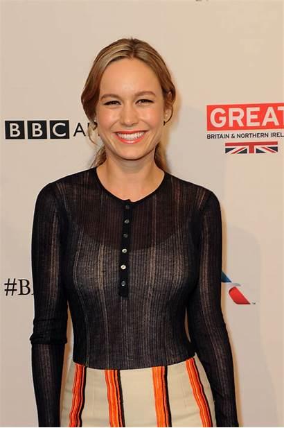 Brie Larson Angeles Los Bafta Awards Season