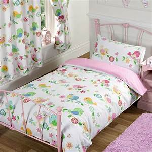Children S Bedding Sets With Matching Curtains - Home The ...