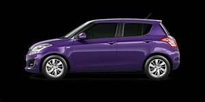 Maruti Suzuki Swift Lxi Available Colors