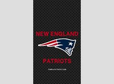 20182019 New England Patriots Lock Screen Schedule for