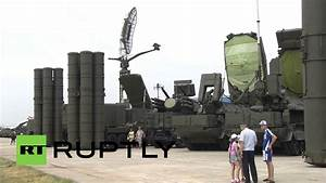 S-400 surface-to-air missile system licenced for ...