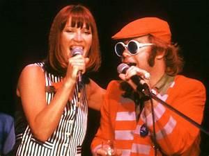 LYRICAL ROMANCE Elton John Kiki Dee True Love