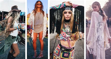 50 festival outfit ideas for 2016 (for girls) - The Fashion Jumper