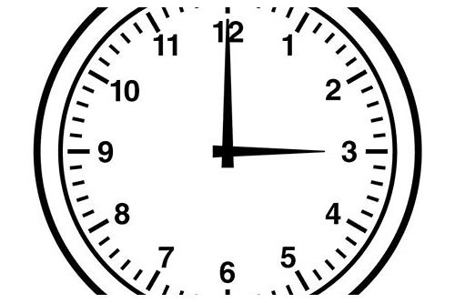 analog clock free download