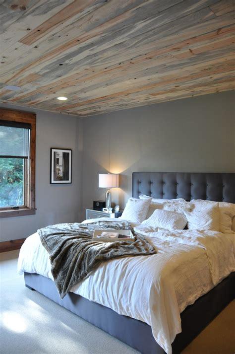 modern rustic master bedroom ideas modern rustic bedroom retreats mountainmodernlife Modern Rustic Master Bedroom Ideas