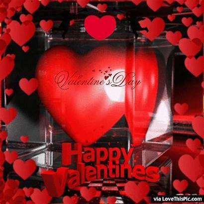Valentines Happy Gifs Heart Super Quote Lovethispic
