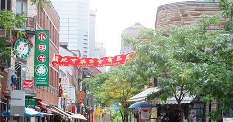 montreal 39 s chinatown to host summer sidewalk montreal 39 s chinatown to host summer sidewalk