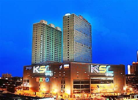 Ksl To Build Ksl City Mall 2 By End 2015