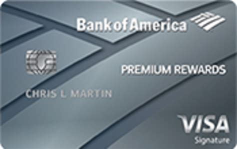 Key features & terms 2x points per dollar for dining and travel 1.5x points per dollar for every other purchase Bank of America® Premium Rewards® Visa® credit card: Is It The New Top Travel Card? | Credit ...