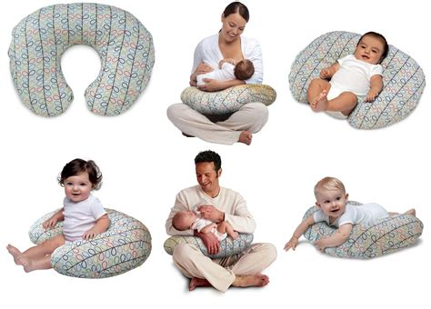 Boppy Pillow Uses Bing Images